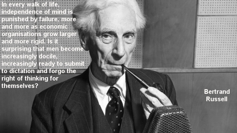 Image result for pax on both houses, bertrand russell