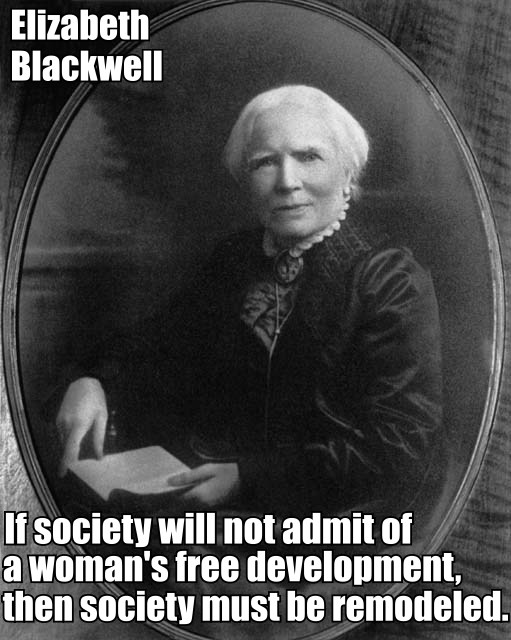 negative things about elizabeth blackwell The top 16 things im grateful for from 2016.