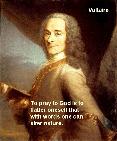 Quotes Voltaire Custom Voltaire Quotes Prayer