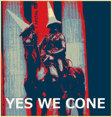 Yes We Cone