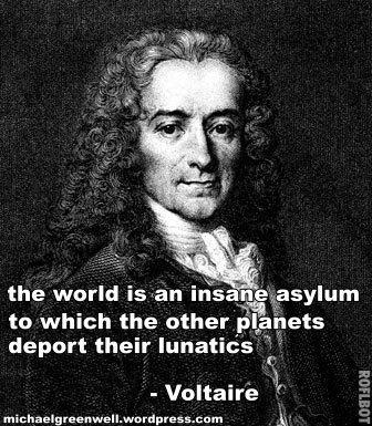 VoltaireInsane