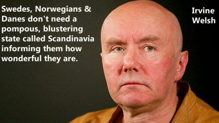 Irvine Welsh Quotes Scottish Independence