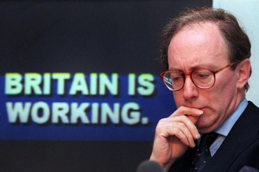 BRITAIN-ELECTION -RIFKIND