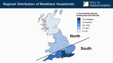 Big-Wealth-Gap
