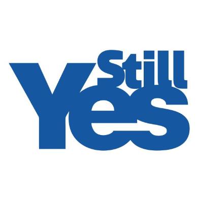 still yes