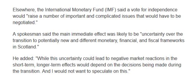 BBC IMF