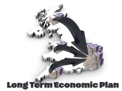 long term economic plan
